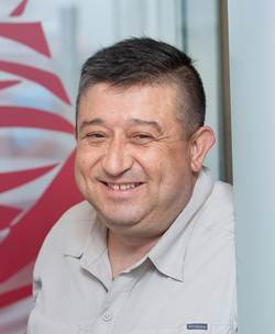 Umit Copcu, Operations Manager, Coca-Cola İçecek