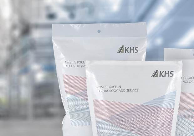 The Innopouch K series – pouch packaging