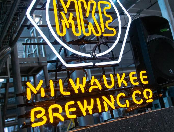 For Jim McCabe, including the name of beer capital Milwaukee in his company title is a matter of special responsibility.